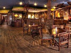 Restaurace Nový Svět